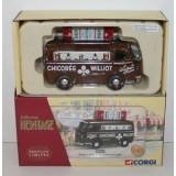 PEUGEOT-D3A-CHICOREE-WILLIOT-CORGI-HERITAGE-