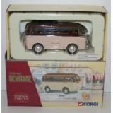 Chenard et Walker Minibus Vitré Miniature 1/43 Corgi Héritage