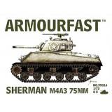 SHERMAN M4 A3 75 MM (2p)