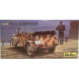 VW 82 Kubelwagen