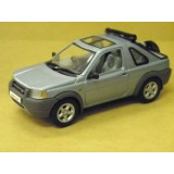 LAND ROVER FREELANDER 1998 OPEN BACK (BLUE)