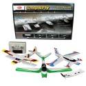 Snap and Fly 3-in-1 Micro RTF Model Kit