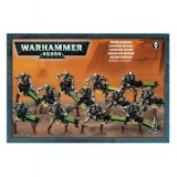 guerriers necrons