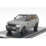 Range Rover 2013 Dark Grey Matt W/ Carbon pack