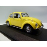 VW 1302 yellow 1970