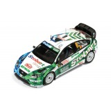 Ford Focus WRC Stobart VK 2008 Monte Carlo Rally 8
