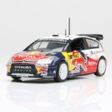 Citroen C4  Rally Catalogna 2009