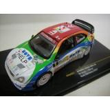 CITROEN XSARA WRC RALLYE ALLEMAGNE 2007 N°5
