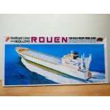Cargo nedlloyd lines ROUEN 1/450