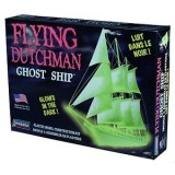 Lindberg J Lloyd 1/130 Flying Dutchman Ghost,