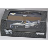 WILLIAMS F1 FW22 BMW COMPAQ N 9