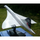 Airfix 1/72 BAC/Aerospatiale Concorde Supersonic Airliner