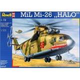 Mil Mi-26 Halo. 1/72