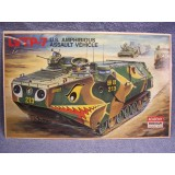 LVTP-7 U.S. Amphibious Assault Vehicle  1/35