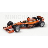 ARROWS - F1 A21 SUPERTEC N 18 SEASON 2000 P.DE LA ROSA