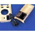 PANZER IV Engine &Compartement