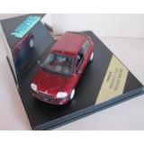 RENAULT CLIO rouge nacre