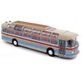 Autobus SAVIEM S 53m annee 1970