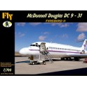 Mc DonnellDouglas DC-9-31