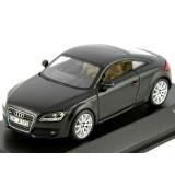 Audi TT 2006 Black