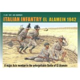 ITALIAN INFANTRY EL ALAMEIN 1942