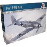 FW 190 A-8 1/48