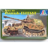 WW2 German SdKfz 184 Panzerjager Elefant