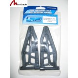 Front Lower Suspension Arms S8 TX