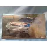 TOYOTA COROLLA WRC 1998 SAFARI RALLY KENYA