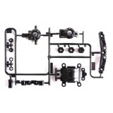 TT-01 TYPE-E (A Parts / Upright)