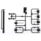 TT-02 C Parts (Cup Joint)