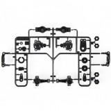 TL-01 B Parts (Upright)