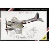 De Havilland DH.103 Hornet F.Mk.3/4