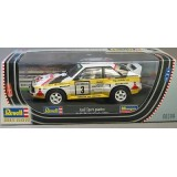 Audi Sport Quattro Monte Carlo Rally 1985 1/32