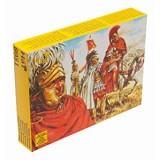Commandement romaine - guerres puniques HAT 8051