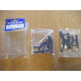 KYOSHO M13 suspension arm set mantis pure ten