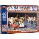 Nexus 1/72 Ancient Life 66 Greek Figures ATL014
