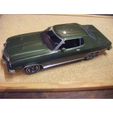 ford gran torino 1976 greenlight 19018