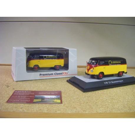 VW T1 kastenwagen CALBERSON réf 13803