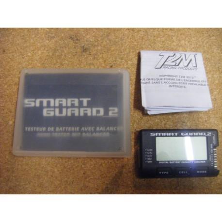 T2M TESTEUR EQUILIBREUR SMART GUARD 2 T1229