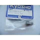 KYOSHO LA-7 Front Drive Hub LAZER ZX ZXR