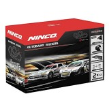 circuit routier AUTOBAHN RACERS NINCO 1/32
