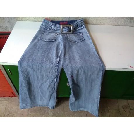 jeans patte d élephant