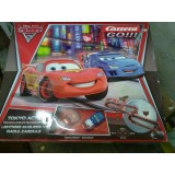 Circuit carrera go CARS 2 réf 62240
