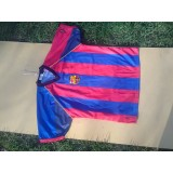 maillot de foot barcelone 2001-2002