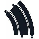 Pack de 2 rails courbe 45° standards pour agrandir son circuit