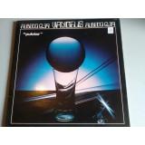 """vinyle VANGELIS albedo 0.39 """" pulstar"""""""