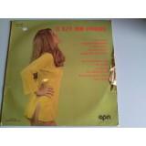 vinyle EPN 3097orchestre PETER MONSY c'est ma priere