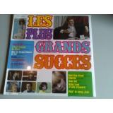 vinyle neuf LES PLUS GRANDS SUCCES stereo 782.819