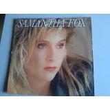 VINYLE samantha fox 1987 ZL71443